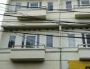 Disewakan Ruko 4 Lantai di Gedong Sawah, Bogor (1)