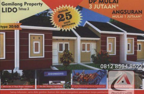 propertylaris_Rumah Gemilang Property Lido Tahap 2, Bogor-1