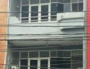 Ruko 3,5 Lantai di Siliwangi Bogor (1)
