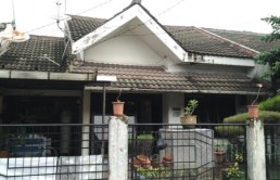 Rumah Elok Pondok Permai Batutulis, Bogor(1)