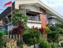 Rumah Hook di Jl Dahlia Pakuan Bogor (1)