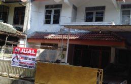 Dijual Rumah Asri di Baranang Siang Indah Blok P Bogor (1)