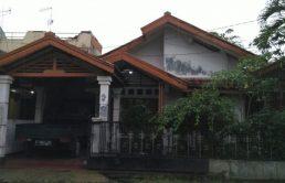 Rumah Hook Di Taman Cimanggu. Bogor (1)