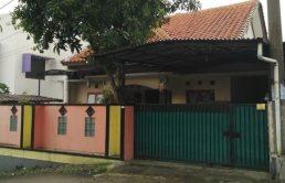Rumah Strategis Tanah Baru Bogor Utara (1)