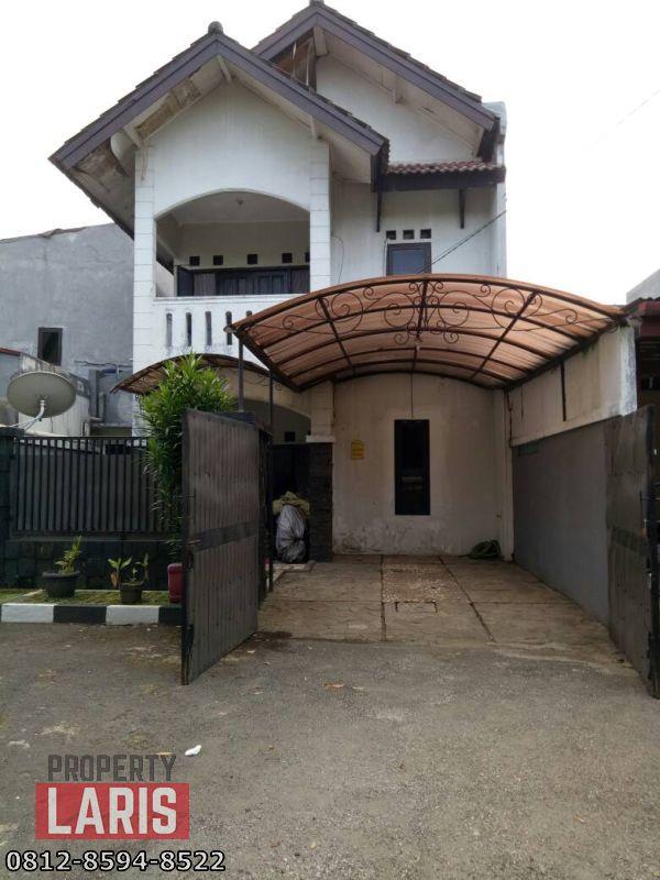 TERJUAL Rumah di Perumahan Nirwana Estate Cibinong Kab ...