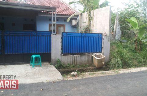Rumah Taman Griya Asri Cilebut Kab. Bogor
