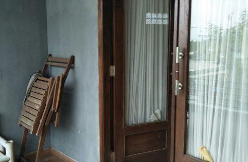 Rumah Hook 2 Lt. Layung Sari - Bogor