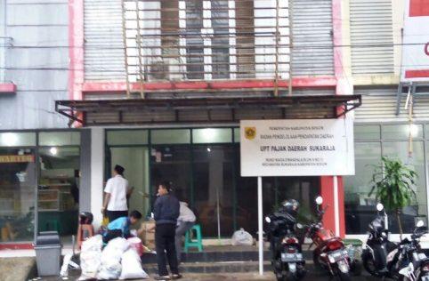 [TERSEWA] Ruko Cimandala Jl. Raya Jakarta - Bogor