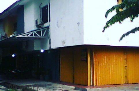 Ruko Villa Pertiwi Cimanggis