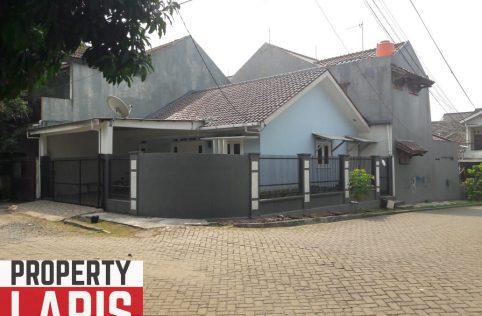 Villa Bogor Indah 2 Blok GG
