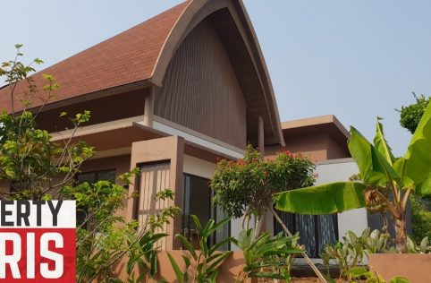 Vimala Hills Rinjani Boulevard - Bogor