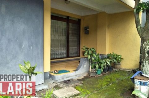 [TERJUAL] Rumah Strategis Ranggagading - Bogor Tengah