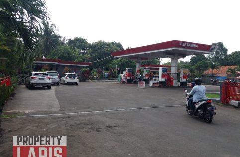 SPBU Lenteng Agung - Jakarta Selatan