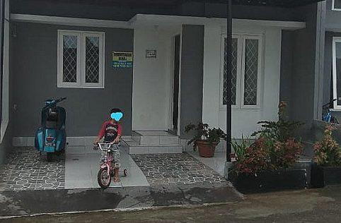 Rumah Tamansari Park Residence - Bogor
