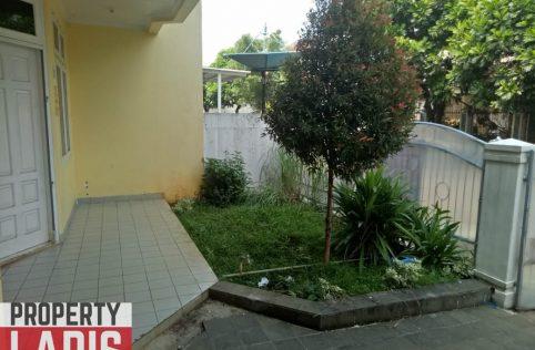 Rumah Sewa Intan Pakuan Tajur - Bogor