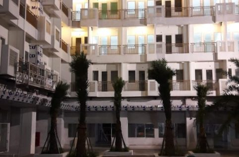 Sentul Tower Apartment - Bogor
