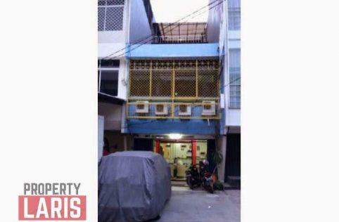 Dijual Ruko Strategis Belakang Sunter Mall, Jakarta Utara AG664