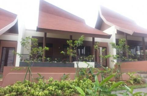 Rumah Baru di Vimala Hills Gadog, Kab. Bogor