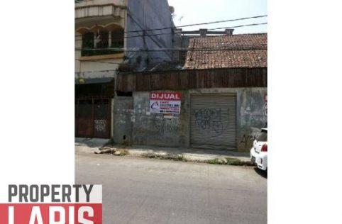 Rumah Di Jl. Roda - Bogor Tengah