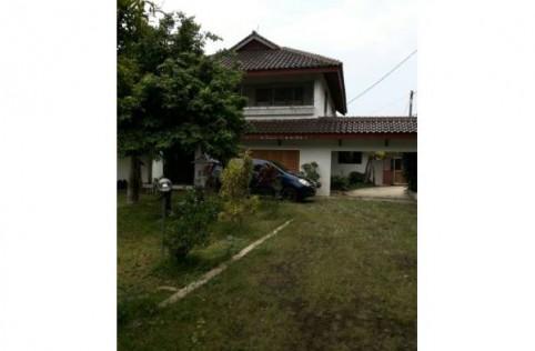 Dijual Rumah Asri di Jalan Wijaya Kusuma Pakuan 1 Tajur, Bogor Timur