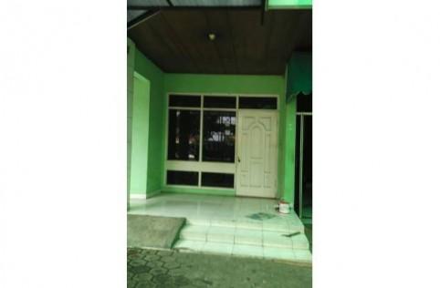 Rumah Usaha di Bangbarung Bogor