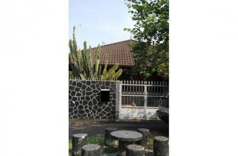 Rumah Kebun Lawang Gintung Bogor Selatan