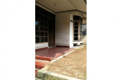 Rumah Bukit Cimanggu City, Tanah Sareal Bogor
