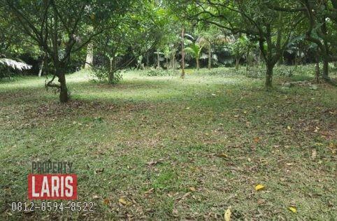 Dijual Tanah Strategis Di Tonjong Bojong Gede Kab.Bogor