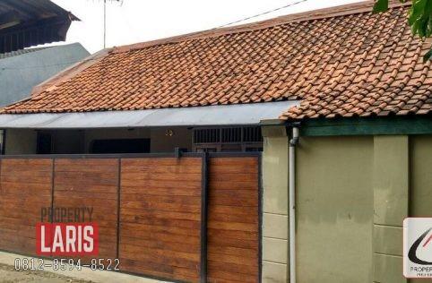 Rumah 3 Susun di Jalan Raya Tasmania Tanah Baru Bogor Utara