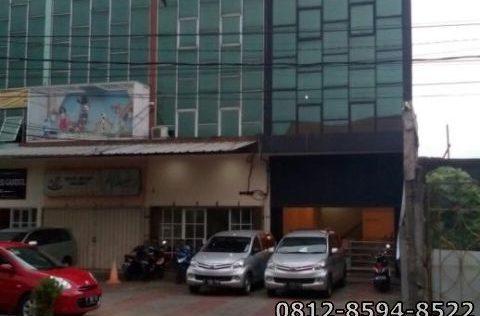 Ruko Strategis di Pandu Raya Bogor Utara