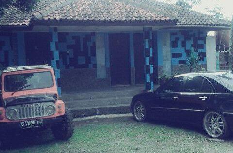 Dijual Cepat Penginapan di Taman Sari Ciapus Bogor Selatan
