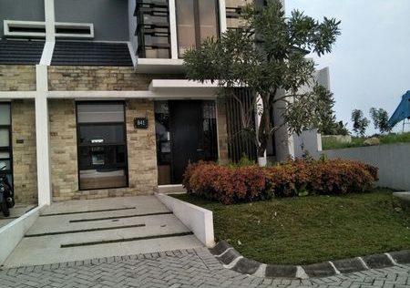 Tamansari Cyber Residence ( BNR ) Type 75 Bogor Selatan