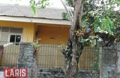 Rumah Kompleks Bukit Indah Ciputat