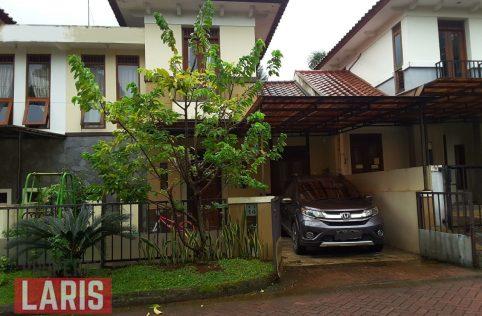 Rumah Asri Teras Hijau - Tajur Bogor