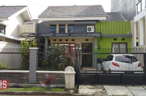 Harmony V - Bogor Nirwana Residence (BNR) Bogor