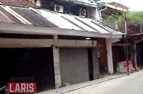 Disewakan Rumah Pasar Baru - Bogor