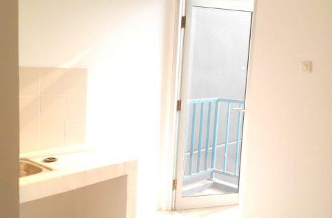 Apartement Pancoran 2 Bedroom Riverside - Jakarta Selatan