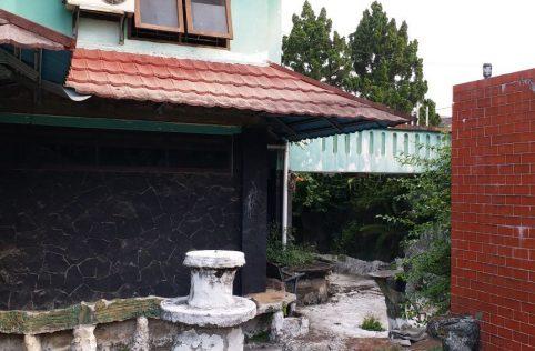 Rumah Kebun Budi Agung - Bogor