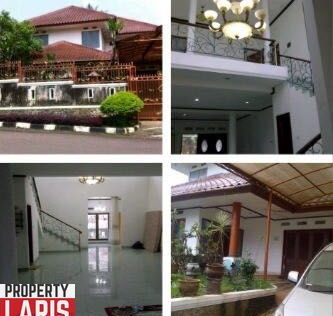 Rumah BNR Blok K - Bogor
