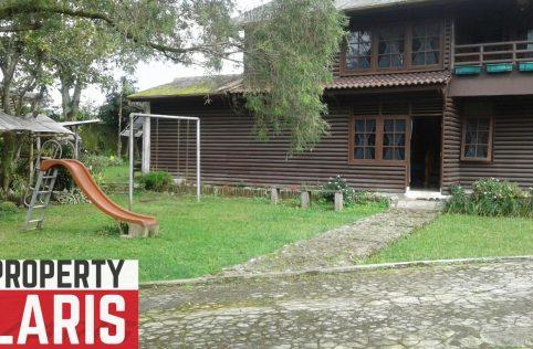Rumah Taman Bunga Cipanas - Bogor