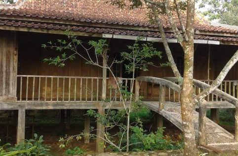 Villa Cijeruk Bogor