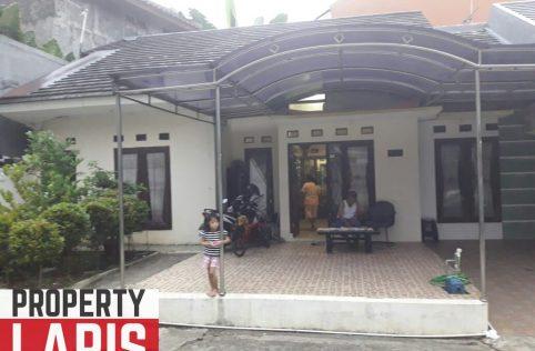 Villa Bogor Indah 3 Cluster Andhika
