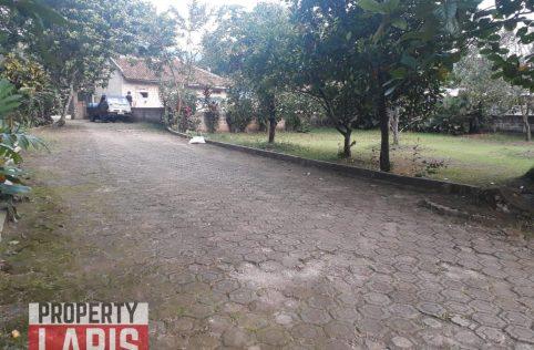 Rumah Pabuaran Parung - Bogor