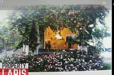 Rumah 2 Lantai Royal Tajur - Bogor