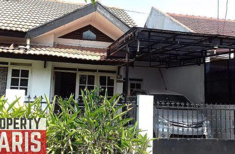 Rumah Taman Pajajaran Blok A III - Bogor