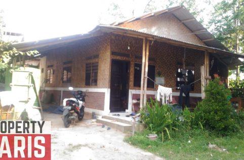 Rumah Kebun Kabandungan - Cipayung - Bogor